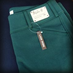 Tailored Sportsman Trophy Hunter Breeches.