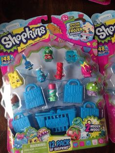 shopkins toys | You can learn more about Shopkins on the Shopkins website here.