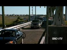 NC NOW   Final Days of Sunset Beach Swing Bridge   UNC-TV