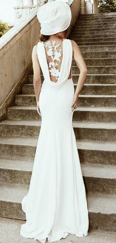 Cristina Savulescu Bridal