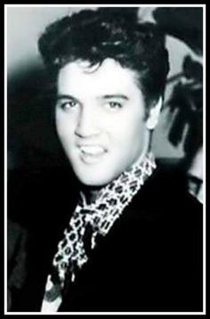 Fotos - der junge Elvis - Seite 4