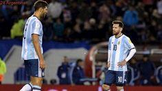 Los durísimos partidos que se le vienen a Argentina y cómo quedó el escenario