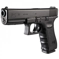 The Glock 22 is a pistol manufactured by Glock. It is essentially a Glock 17 modified to fire S Glock 22, Glock Guns, Glock Accessories, Close Quarters Combat, Best Concealed Carry, Hand Cannon, 45 Acp, Cool Guns, Guns And Ammo