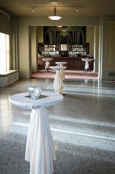 Where to get married? Try the Greysolon Ballroom in Duluth, MN #wedding #venue