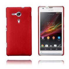 "Søkeresultat for: ""hard case hot rosa sony xperia sp case"" Sony Xperia, Iphone, Pink"