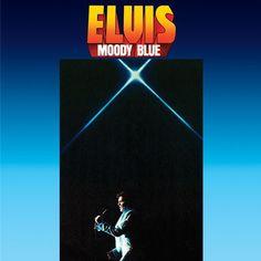 Elvis Presley-Moody Blue