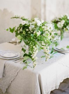Romantic Italian Villa Wedding Inspiration