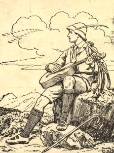 THE CALL TO ADVENTURE: HOUSMAN'S REVEILLE | HOKKU Morning Call, Tan Skin, Boy Scouts, Alter, Folk, Adventure, Fashion, Hiking, Life