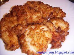 Pyszny kurczak SZuSzu Polish Recipes, Polish Food, Kfc, Vegetable Dishes, Turkey Recipes, Good Food, Food And Drink, Appetizers, Cooking Recipes