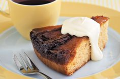 Caramel apple cake main image