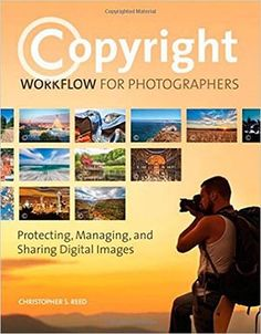 I got a question from Brandon on copyright workflow: I can't find anything definitive in either the Flickr group or on the website/blog. Is there a general consensus (or at least a fairly rel…