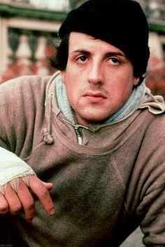 Sylvester Stallone, Rocky,