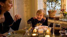 Här är Stockholms bästa barnvänliga restauranger 2017 - DN.SE