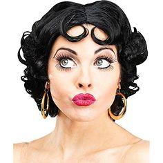 Betty Boop Ringlet Curl Adult Wig Fun World Costumes http://www.amazon.com/dp/B00JUIT522/ref=cm_sw_r_pi_dp_mUF3vb0MQ53GR