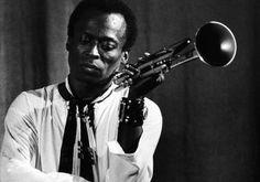 """Always look ahead, but never look back""- Miles Davis"