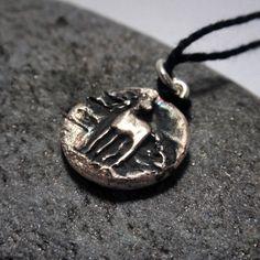 Horse Pendant – Unio Goldsmith Equestrian Jewelry, Horses, Jewellery, Pendant, Bracelets, Silver, Gold, Jewels, Schmuck