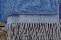 Merino prehoz / deka – modrá | PODDEKOU Blankets, Bed, Stream Bed, Blanket, Beds, Cover, Comforters, Bedding