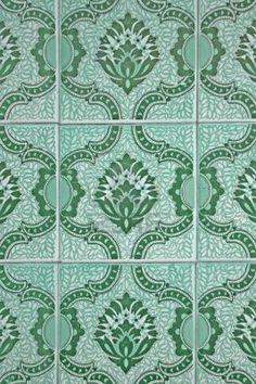 Portugese, looks like lace.