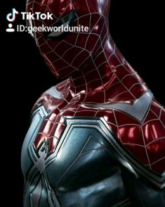 Geek Discover Will Tom Holland wear this Spiderman cross Iron Man suit for the MCU& Marvel Spiderman Far From Home? Spiderman Suits, Spiderman Art, Amazing Spiderman, Marvel Art, Marvel Dc Comics, Marvel Heroes, Marvel Movies, Iron Man Wallpaper, Marvel Wallpaper