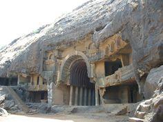 bhaja caitya hall - Google Search
