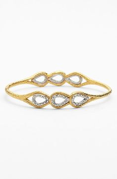 Alexis Bittar 'Elements - Maldivian' Station Bangle available at #Nordstrom