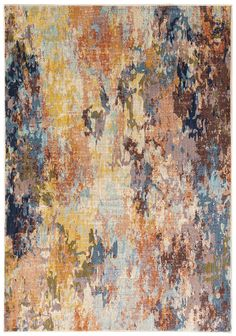 Oriental Weavers Xanadu Area Rug - This Multi rug is an excellent choice for your room. Types Of Carpet, Types Of Rugs, Textured Carpet, Oval Rugs, Tiles Texture, Cheap Carpet Runners, Modern Area Rugs, Modern Carpet, Carpet Colors