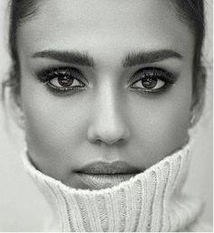 The beautiful #JessicaAlba