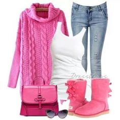 . <Go: woolbootoutlet.com>LOVE it #UGG #fashion This is my dream ugg boots-fashion ugg boots!!- luxury ugg boots. Click pics for best price ♥ UGG ♥ #boots