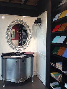 mobile bagno Lineatre_Showroom Rolich S.r.l.