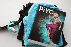 Getting Started With Piyo, the diet, the workouts + Free Printable Piyo Workout Calendars