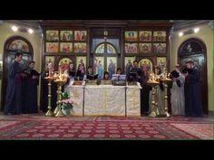 Magnificazione di san Nicola - YouTube