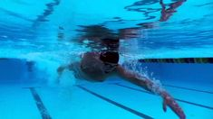 Improve your freestyle #SwimmingTechnique with this practical #video....