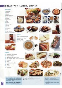 North american thanksgiving meal food cooking - Cuisiner traduction anglais ...