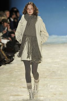 Lacoste | Fall 2008 Ready-to-Wear Collection |