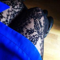 Collant pizzo #calzedonia Boots #hm  Love <3  #summer #fashion