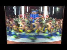 Pixar Toy Story Zoetrope - YouTube