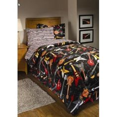 1000 Images About Evan S Bedroom On Pinterest Guitar