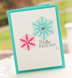 Snowflake Splendor - Lisa Johnson
