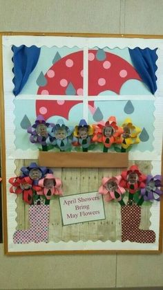 Preschool Christmas Bulletin Board Ideas Beautiful Bulletin Board ...