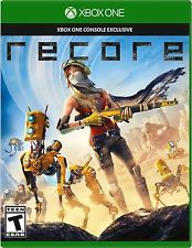 "Read ""The Art of ReCore"" by ART TK available from Rakuten Kobo. From the legendary makers of Metroid Prime comes ReCore, an action-adventure game that pits the player against devious r. Videogames, Keiji Inafune, Xbox One Video Games, Pillars Of Eternity, Sea Of Thieves, Bethesda Games, Keys Art, Legend Of Korra, Computer Science"