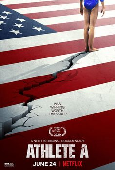 The true story of atrocious misconduct of USA gymnastics following the abuse by Larry Nasser Documentarios Netflix, Shows On Netflix, It Movie Cast, Film Movie, Team Usa, A Team, Maggie Nichols, Larry, Internet Movies