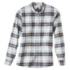 $23 / Merona® Men's Long Sleeve Tailored Fit Button Down Button Downs, Button Down Shirt, Plaid Shirts, Work Shirts, Dapper, Work Wear, Men Casual, Mens Fashion, Long Sleeve