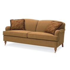 Lee Industries English Roll Armed SofaActually Own This
