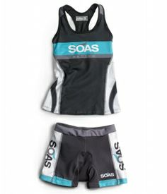 SOAS triathlon Kits Cycle Ride 626ff2ac4