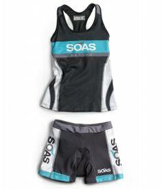 SOAS triathlon Kits