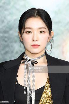 Irene at Miu Miu Paris Show 💕 Seulgi, Irene Red Velvet, Paris Fashion, Fashion Show, Red Velet, Mode Ulzzang, Beauty Full Girl, Korean Beauty, Yoona