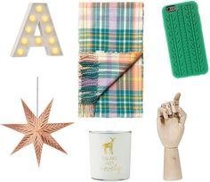 6x De mooiste december cadeaus | Blogpost @ Ook Anna doet dingen