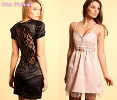 Cute summer evening dresses
