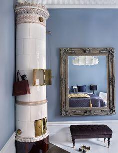 architecture interior design home stockholm sweden