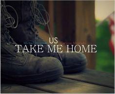 Take Me Home.. by Us.
